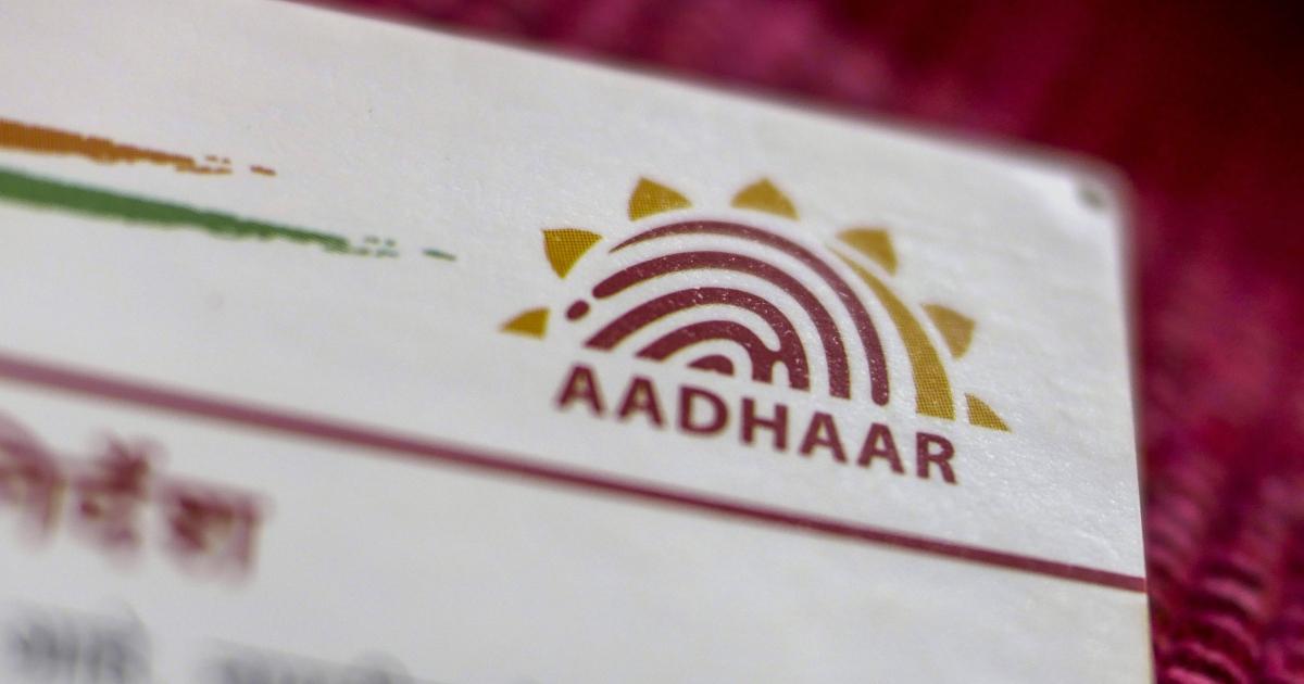 Aadhaar: UIDAI Restricts Digital Wallets From Accessing Aadhaar Database