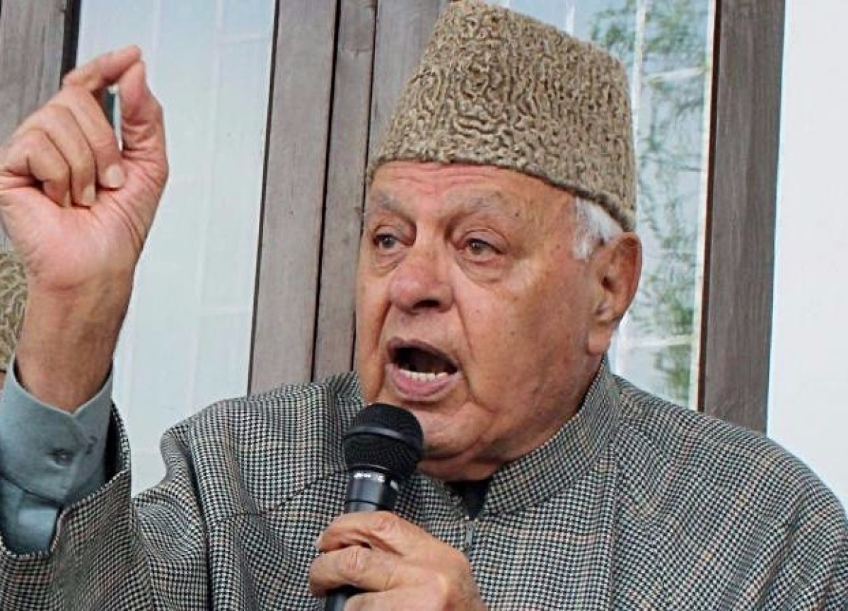 Public Safety Act Against Farooq Abdullah Revoked