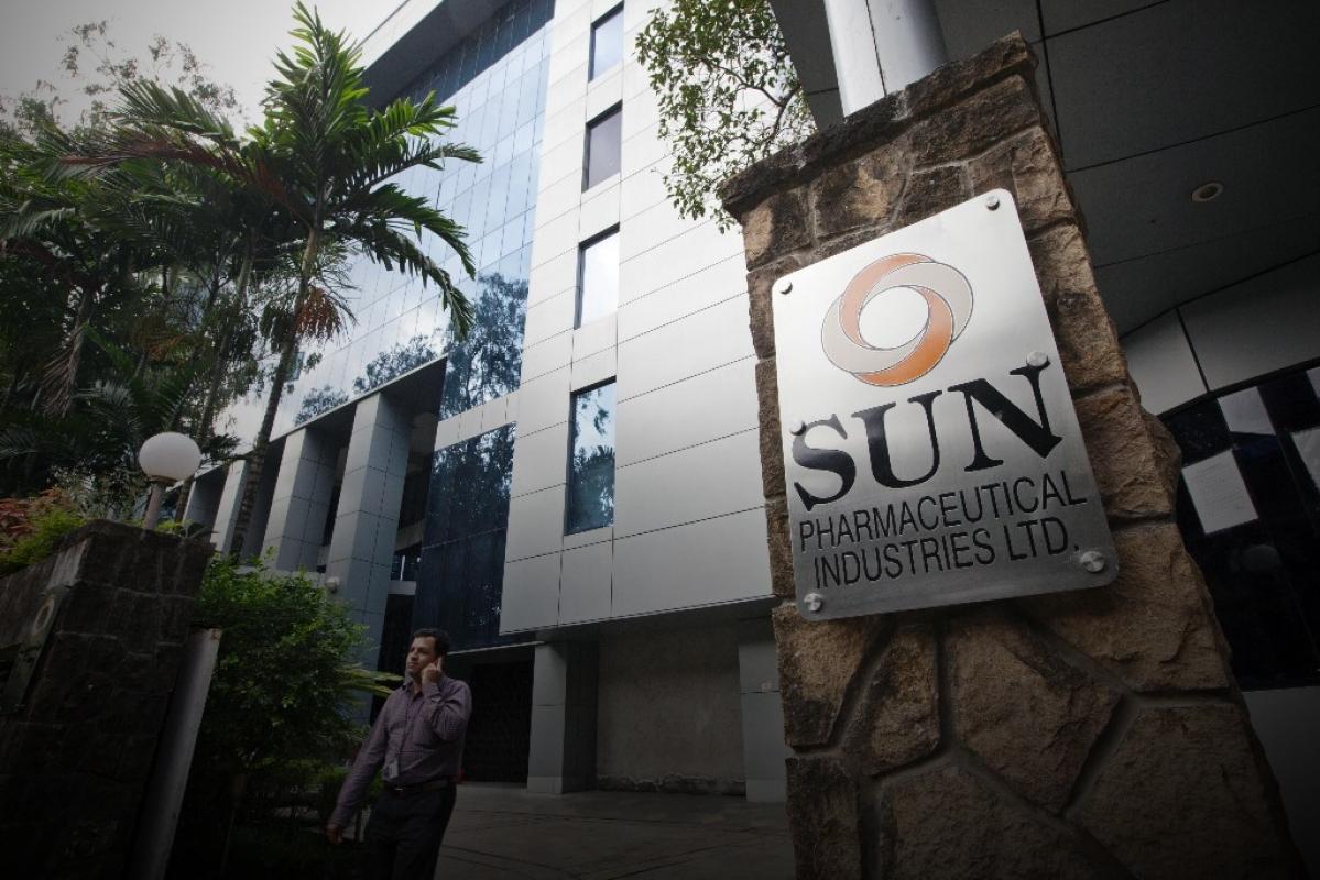 Sun Pharma Shares Fall After U.S. FDA Setback For Halol Plant