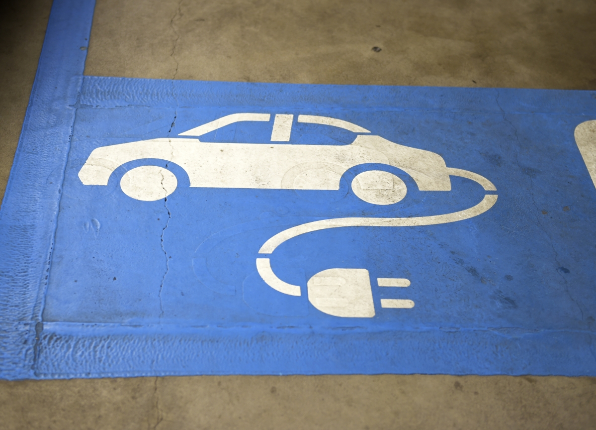 The Real Reason You'reNot Driving an Electric Car