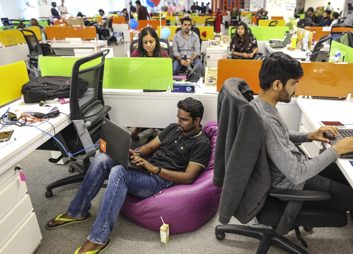 12.67 Lakh New Jobs Created In December: ESIC Payroll Data