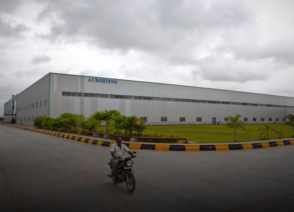U.S. FDA Revokes 'Voluntary Action Initiated' Status For Aurobindo Pharma's Hyderabad Unit