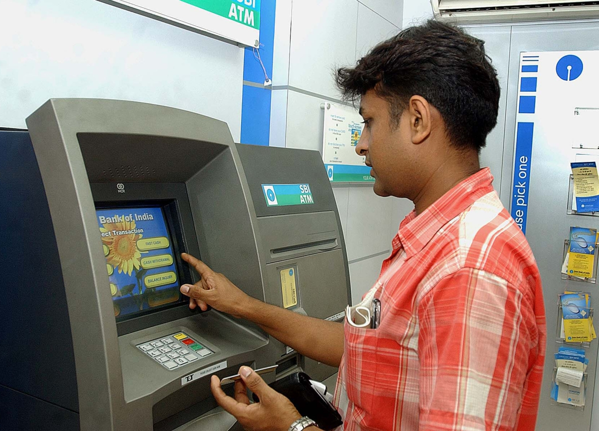 Coronavirus Outbreak: Government Tells States To Ensure Bank, ATM Firm Employees Can Work Freely
