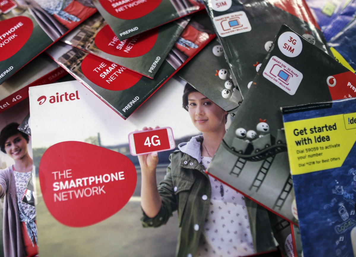 Bharti Airtel To Raise Up To Rs 32,000 Crore To Pare Debt