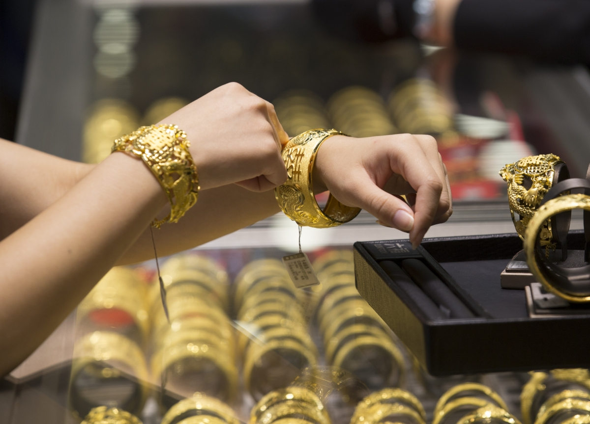 GSP Withdrawal To Impact India's Gem And Jewellery Exports The Most, Says Crisil Report