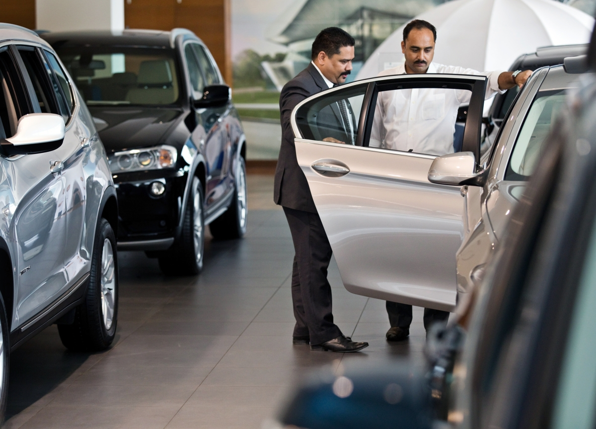 NCLAT Dismisses Abuse Of Dominance Charge Against BMW India