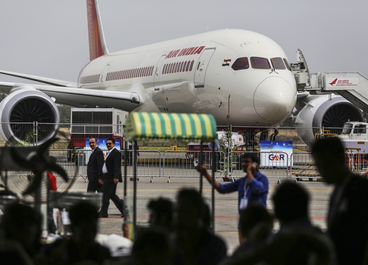 Government Determined To Sell Air India, Says Aviation Minister