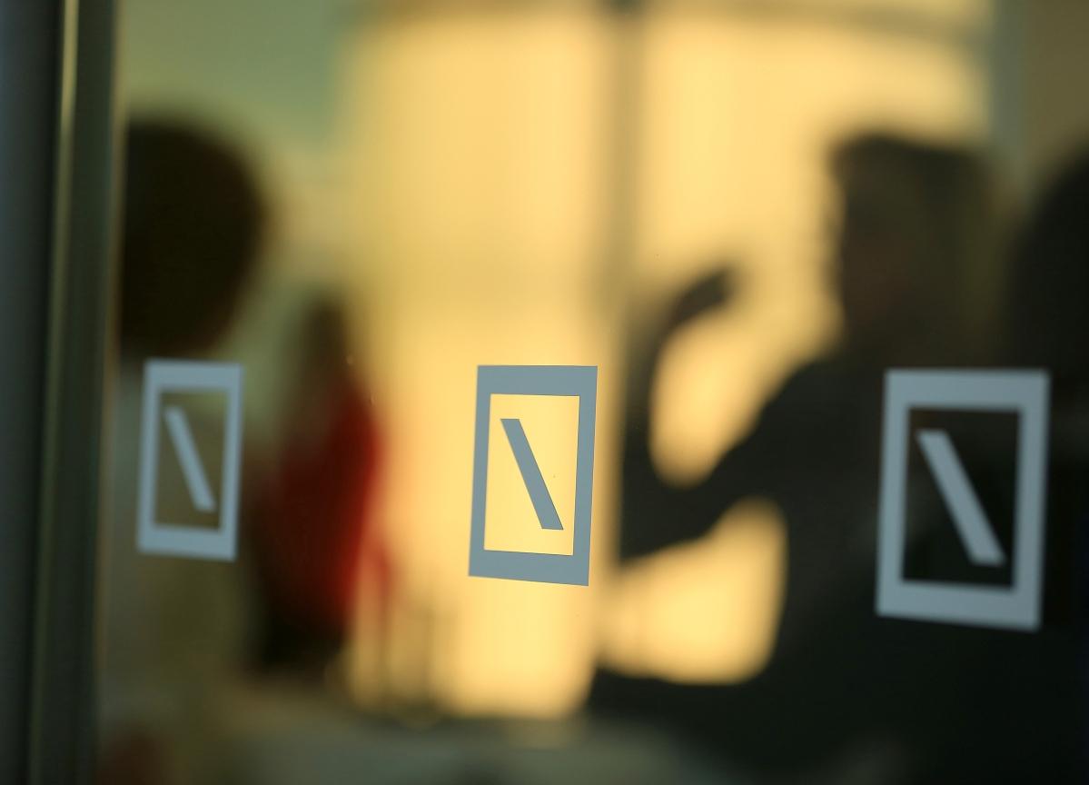 Deutsche Bank Reverses Pledge to Help Distressed Homeowners
