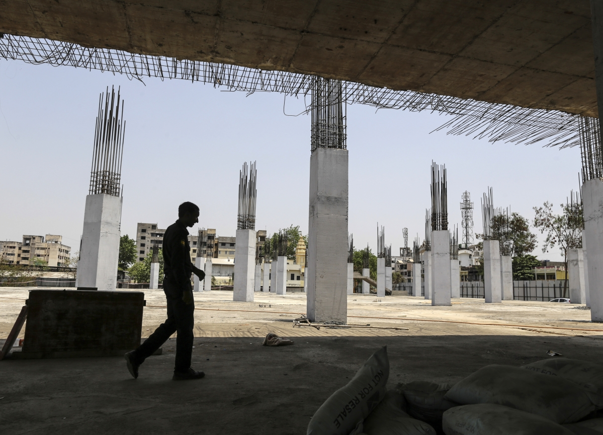Bad Loans Spike at Indian Shadow Lender Amid Debt Plan Pushback
