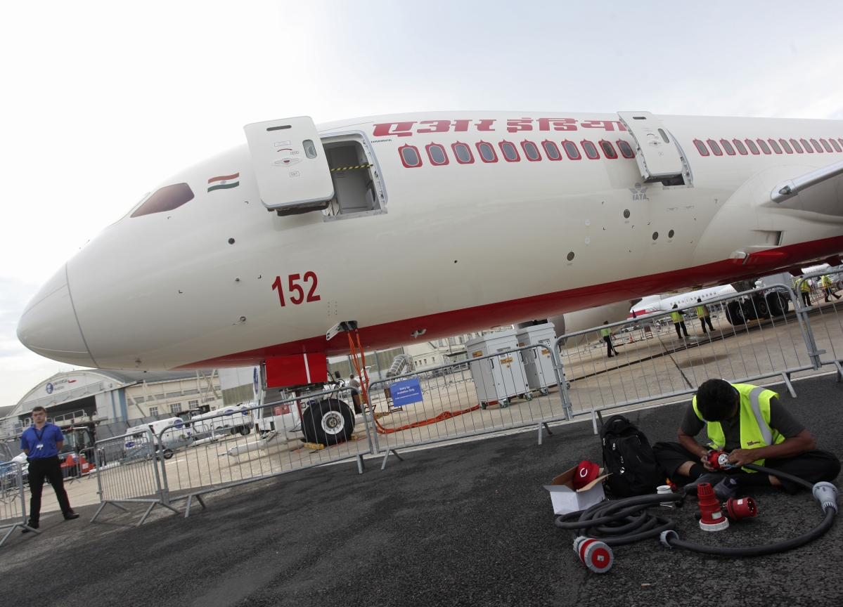 Government To Service Payments For Air India's Rs 7,000-Crore Bond