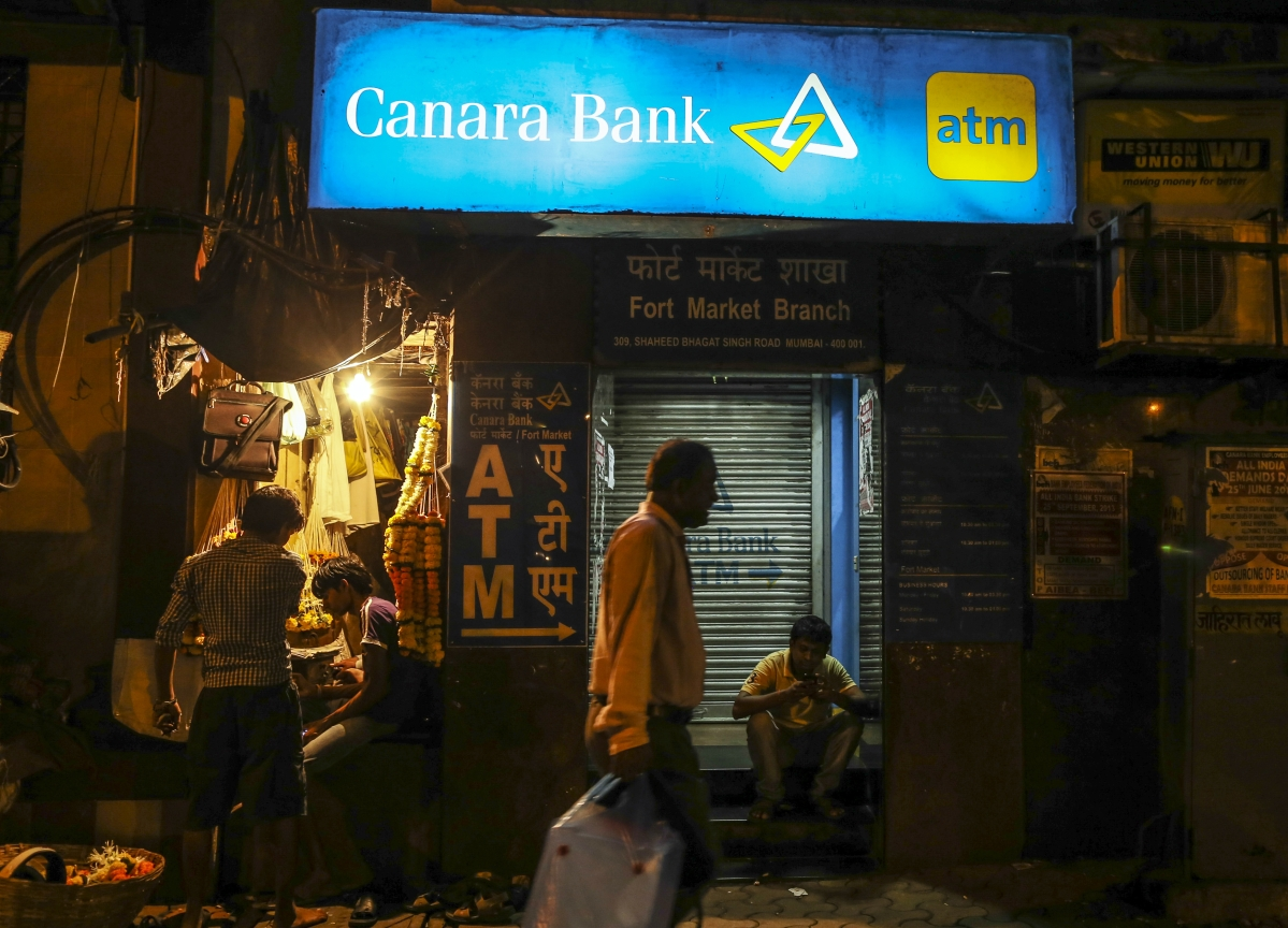 Canara Bank Cuts Savings Rate On Deposits By 25 Basis Points
