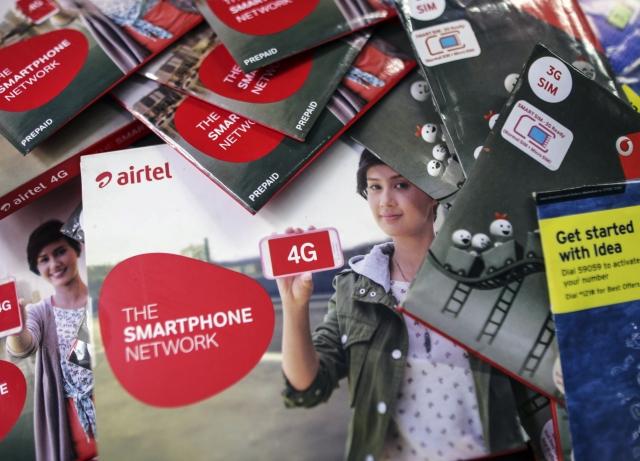 Airtel, Vodafone Needle TRAI On Network Tests