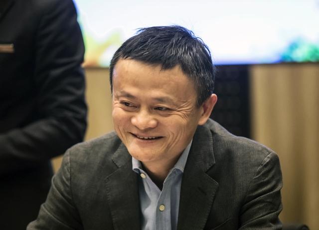 Asia's Richest Man Sees Net Worth Soar $2 8 Billion in a Day