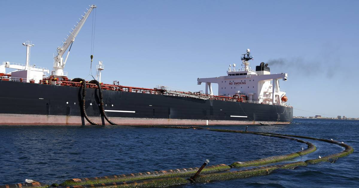 Oil Trader Trafigura Rebuilds Reputation While Making Billions