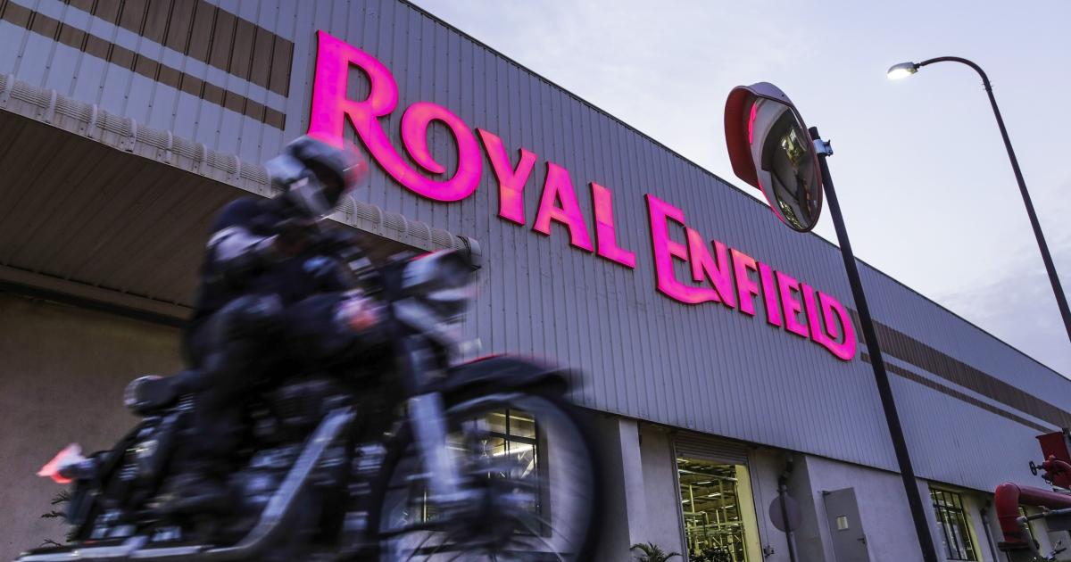 Q2 Results: Eicher Motors' Profit Misses Estimates