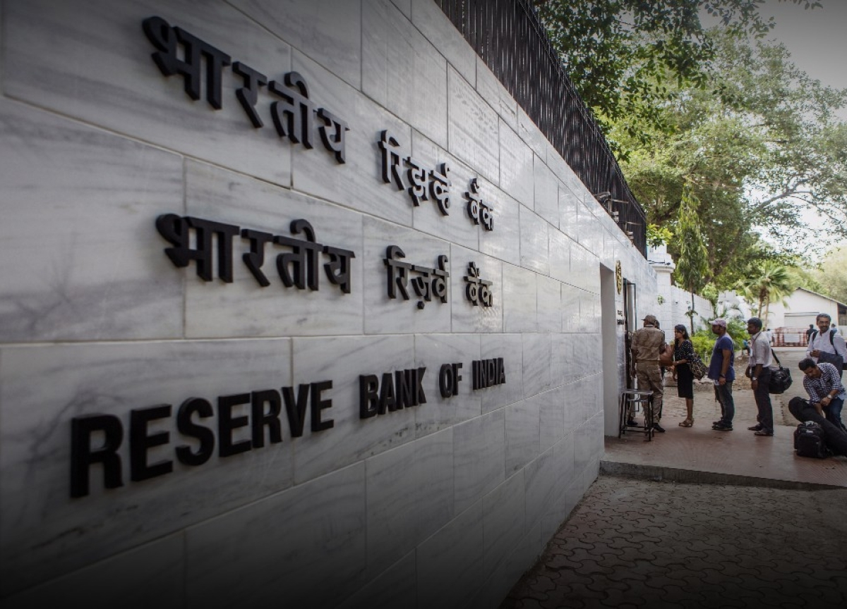 RBI Issues Advisory To Banks In The Wake Of Covid-19