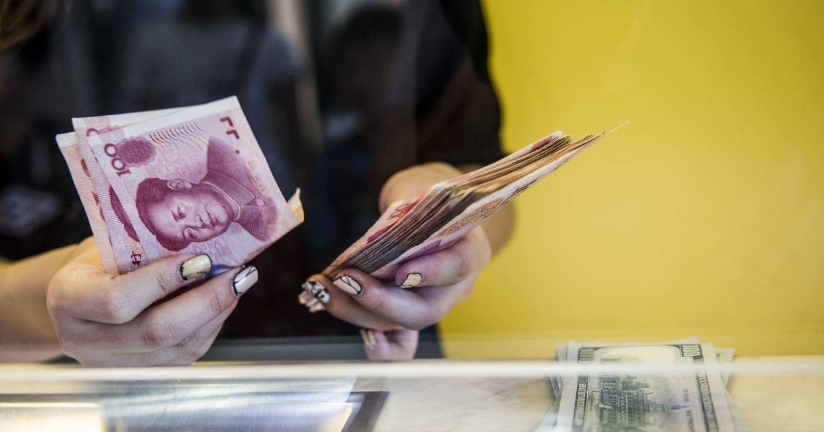 China Sets Yuan Fixing Stronger Than Expected, Soothing Nerves - BloombergQuint thumbnail