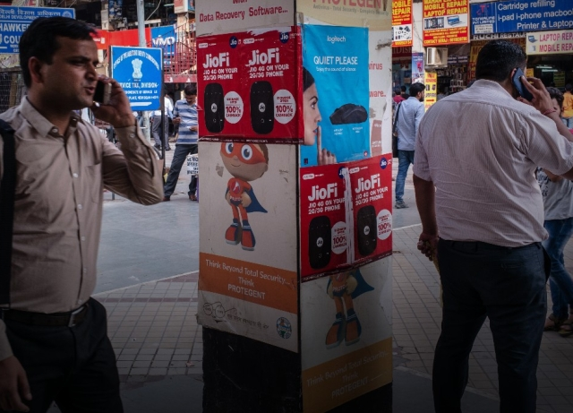 What Reliance Jio Needs To Break Even