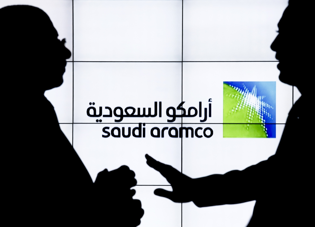 Aramco Is Set to Formally Announce Listing Plan Next Month