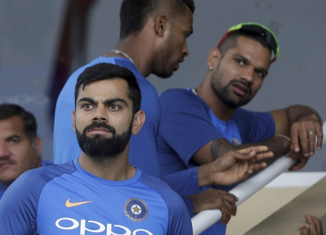 Interviews For Indian Cricket Team Coach On July 10