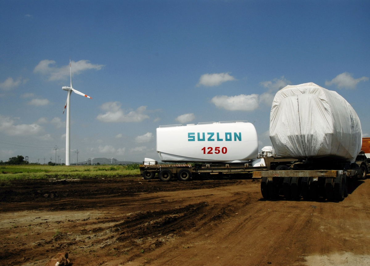 Suzlon Lenders Seek To Avoid Second Debt Restructuring Through Stake Sale