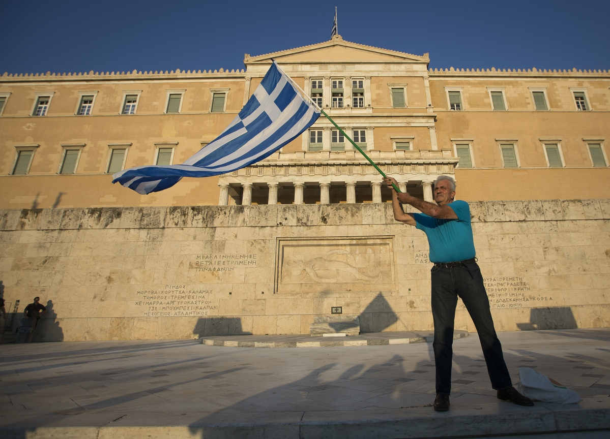 Greece to Subsidize Mortgage Payments to Tackle Bad Loan Crisis