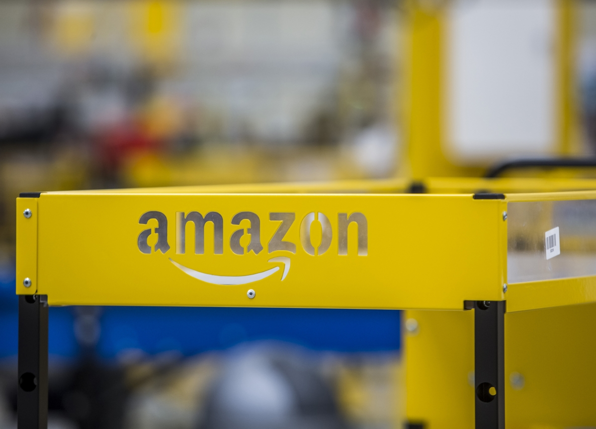 Amazon May Get a Tax Break for the Poor With a Project in America's Richest County