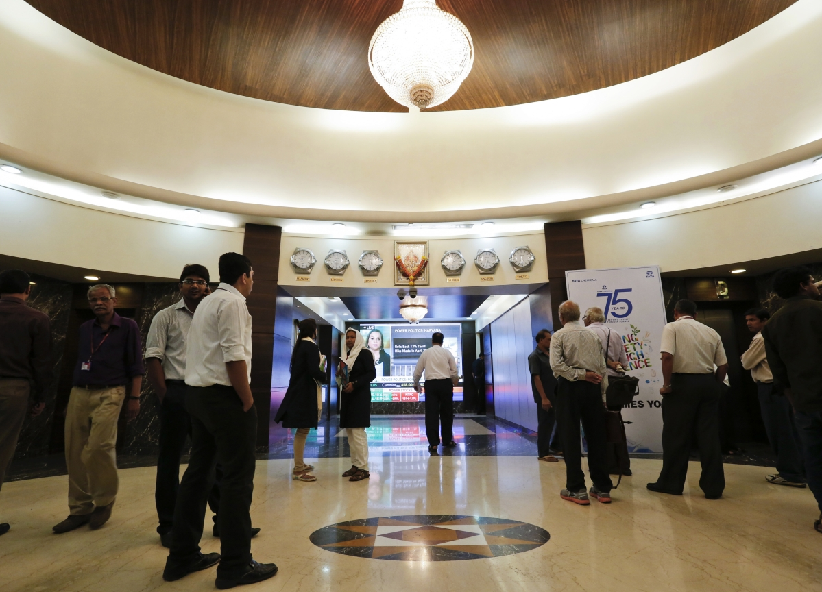 Cholamandalam Investment Q1 Profit Jumps 25% Backed By Healthy Loan Book