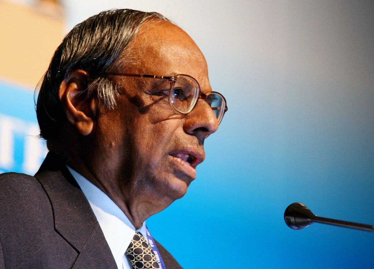 RBI Alone Cannot Contain India's Inflation, C Rangarajan Says In New Paper