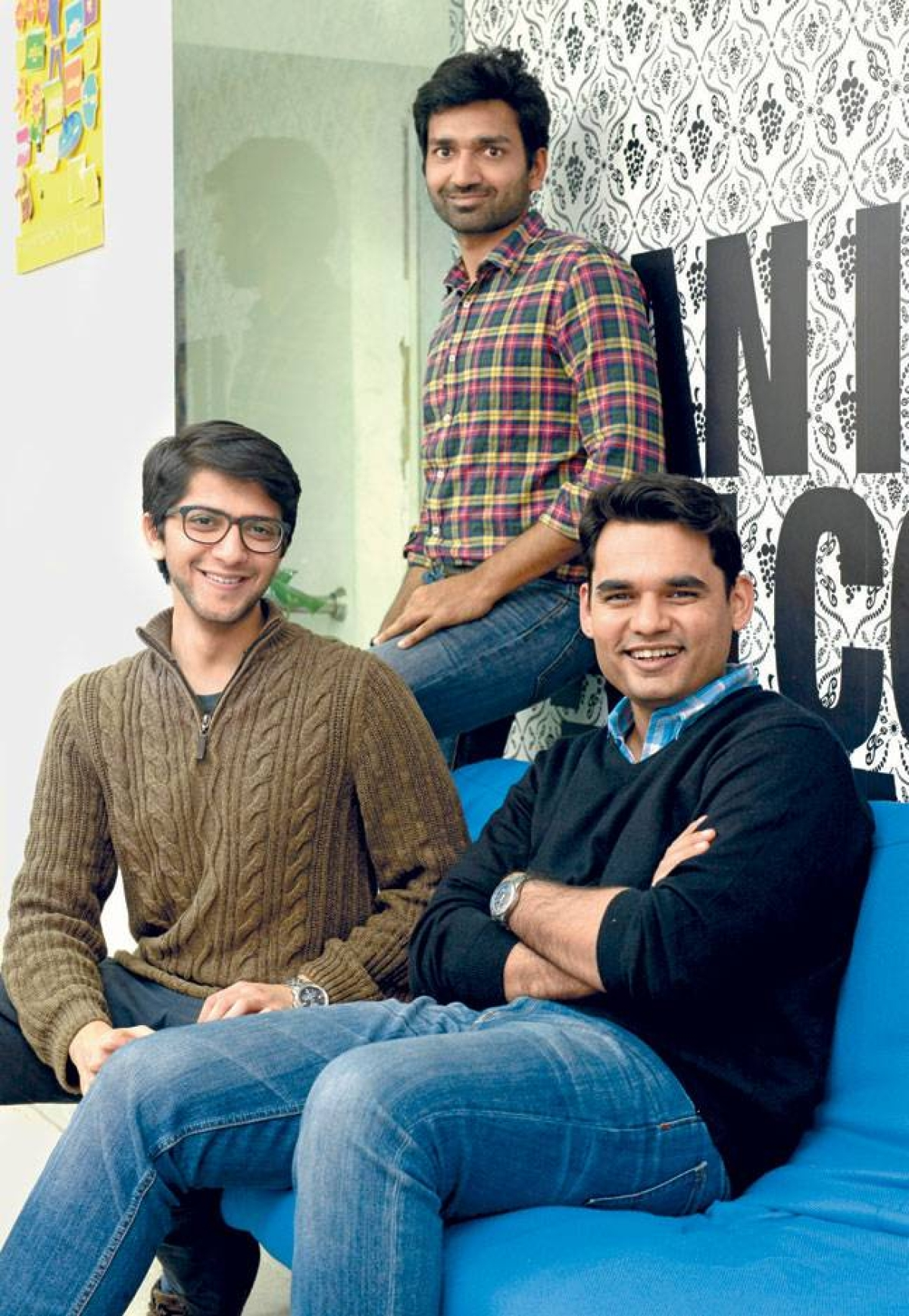 Deal Street: UrbanClap Raises $21 Million, Abhinav Bindra