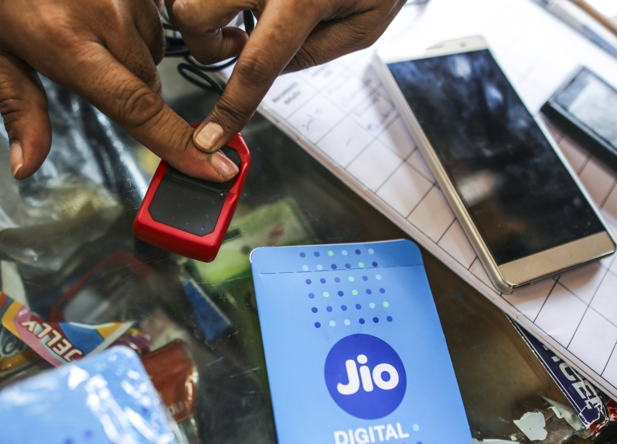 Q3 Results: Reliance Jio Profit Surges On Higher Subscriber Base