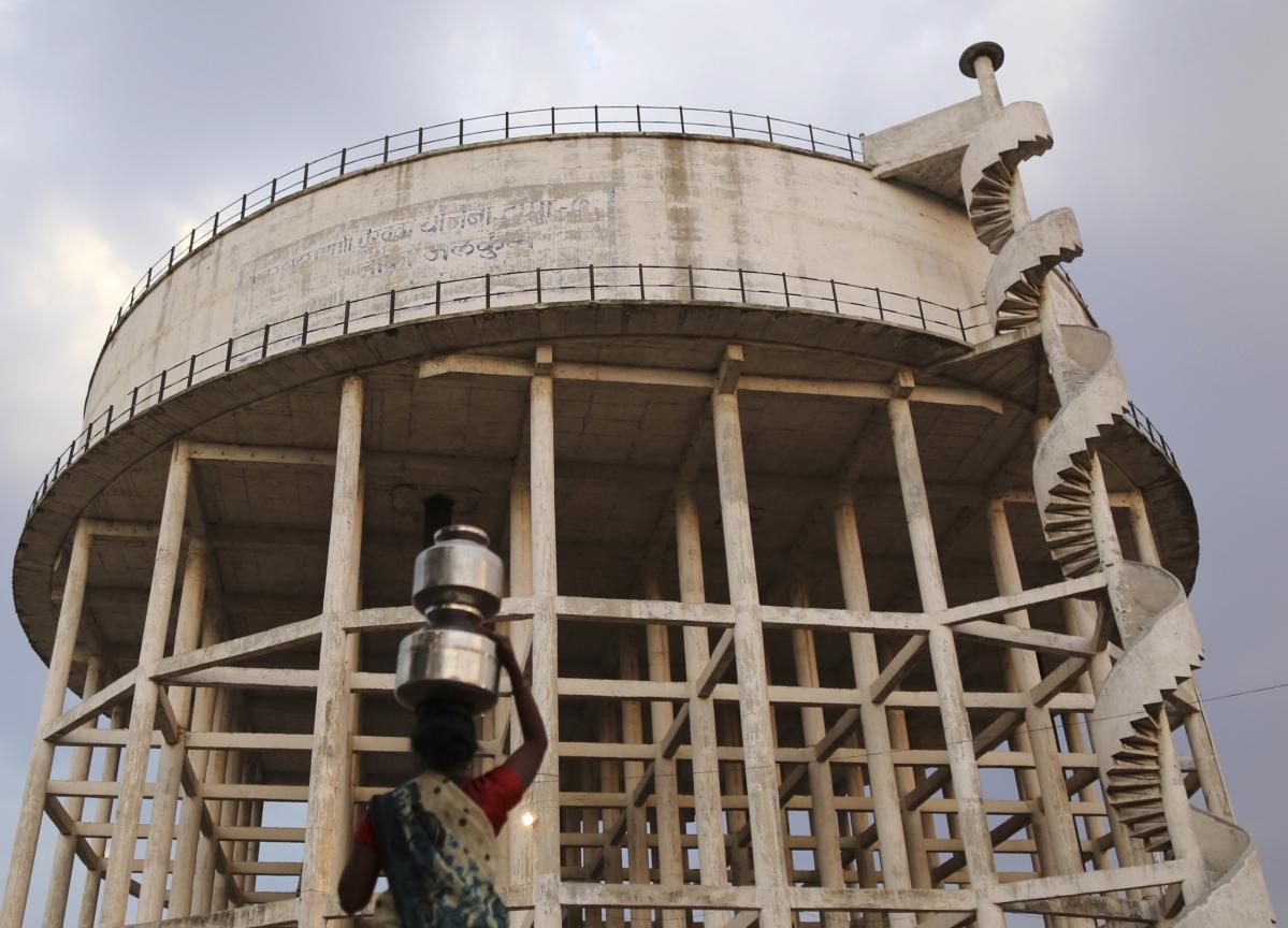 India's Water Crisis: Maharashtra's Municipal Corporations Struggle With Rising Water Losses