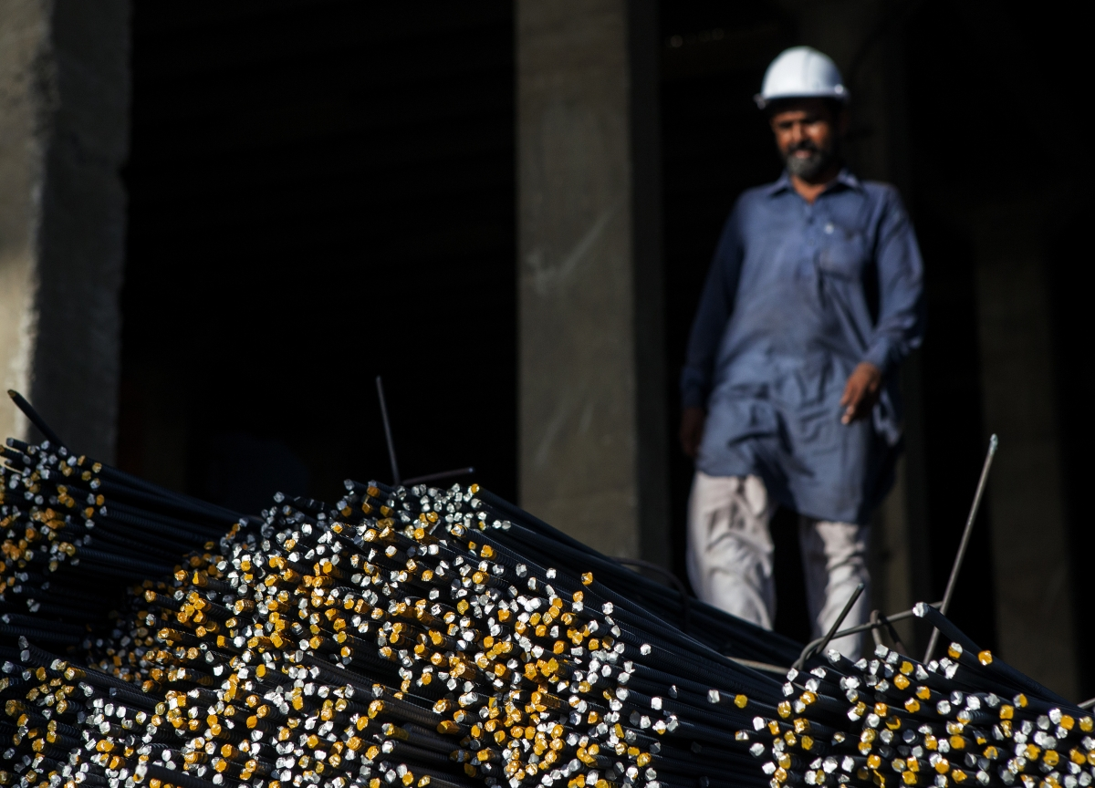 India To Be Net Exporter Of Steel For Years, Says Dharmendra Pradhan