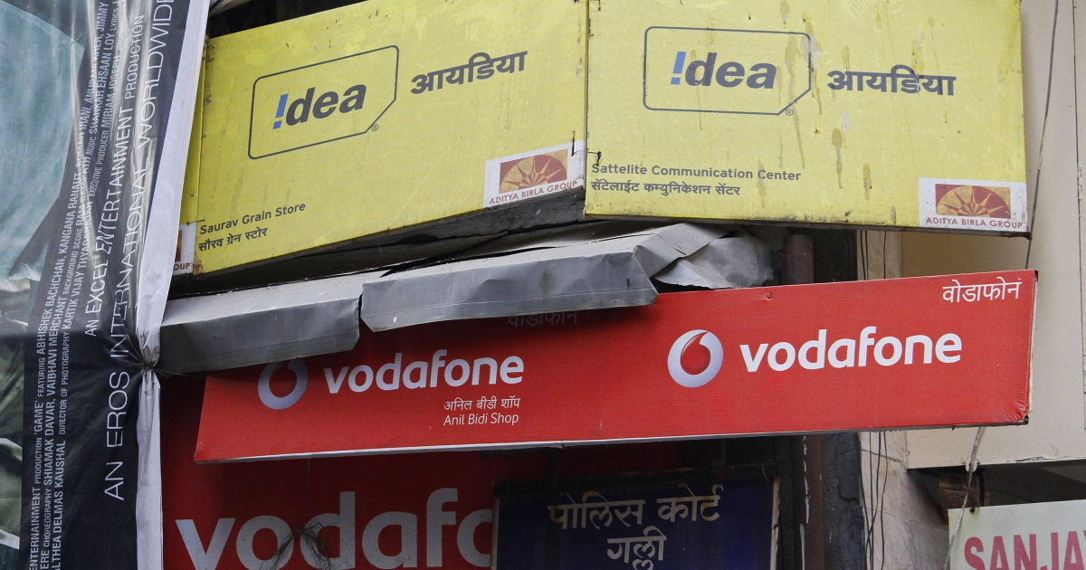 Vodafone-Idea Merger: Telecom Department Receives Legal Opinion On Demand For Vodafone Dues