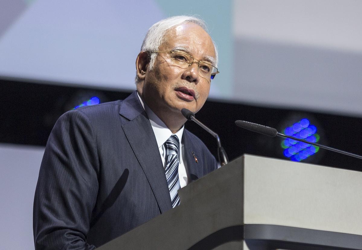 Malaysia Former Prime Minister Najib Arrested In 1MDB Probe