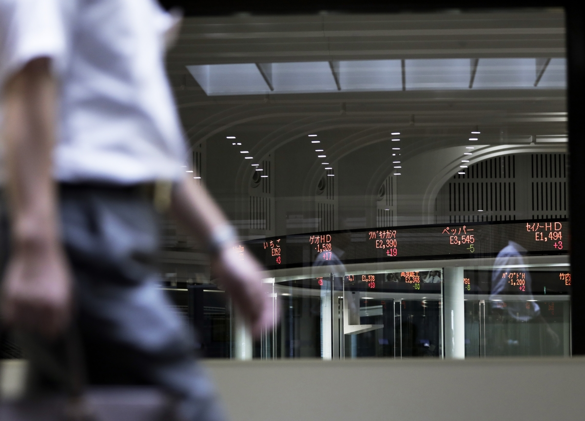 Asian Stocks Drift; Treasuries, Dollar Steady: Markets Wrap