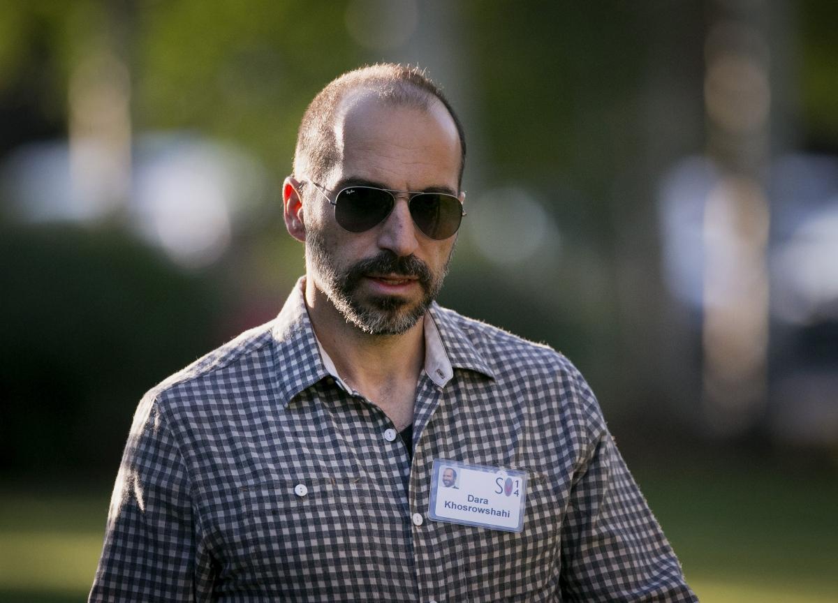 Uber CEO's Defense of Saudi Murder Sparks Calls for Boycott