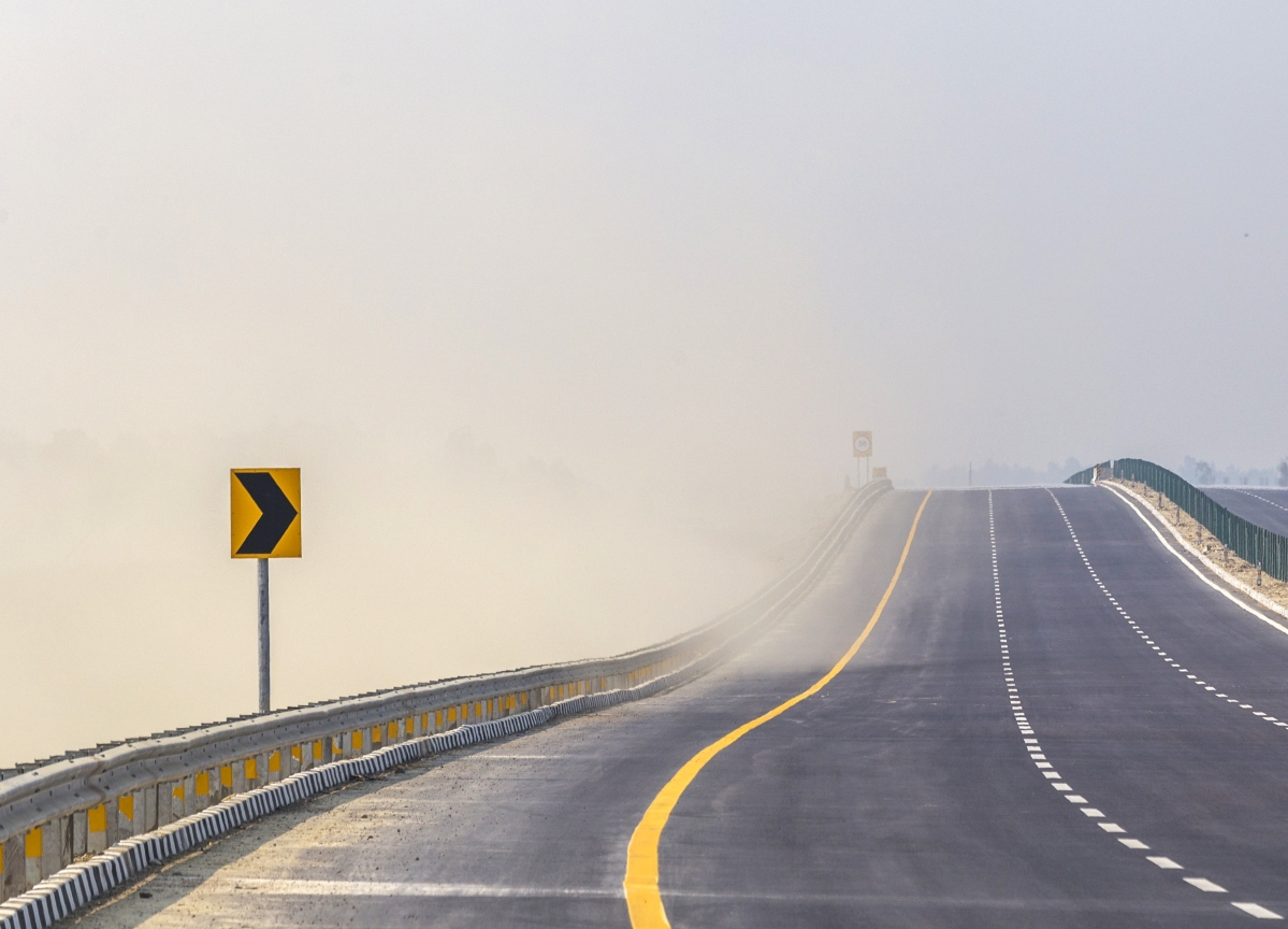 Reliance Infrastructure To Complete Sale Of Delhi-Agra Toll Road By August-End