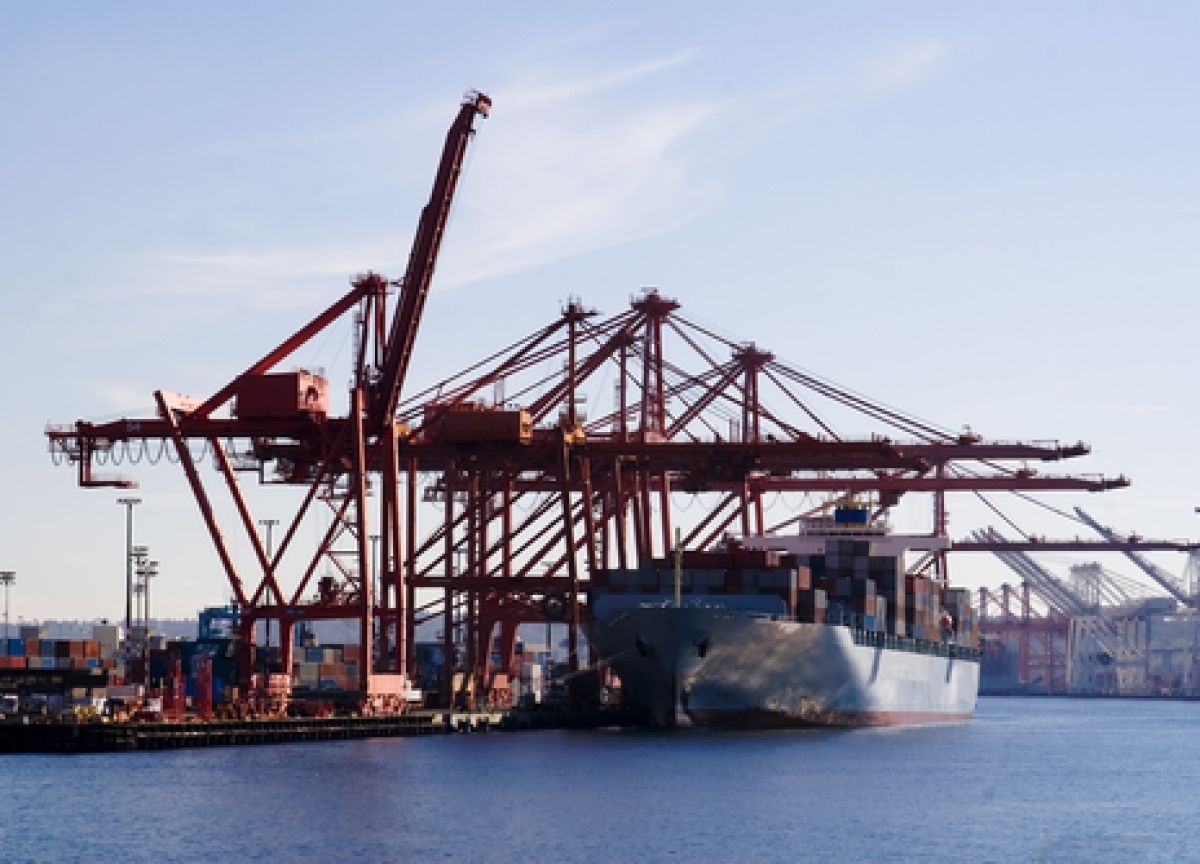 Q1 Results: Adani Ports' Profit  Beats Estimates On Higher Volumes