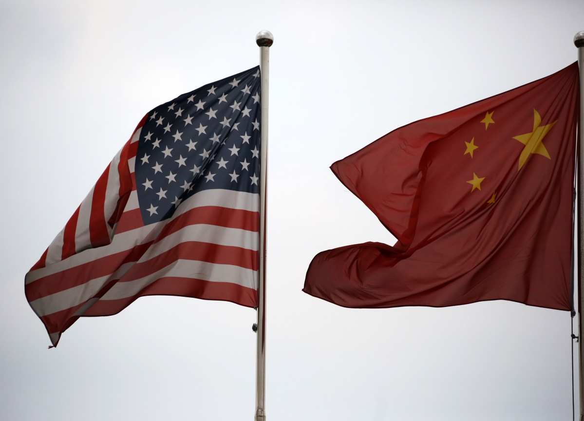 Can China-U.S. Relations Step Back From the Edge?