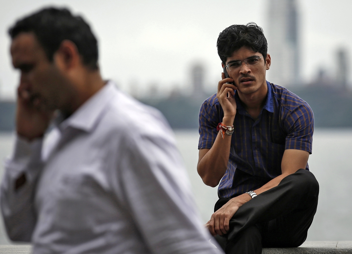 Free Voice Calls No Excuse For Poor Service Quality, Says TRAI Chief