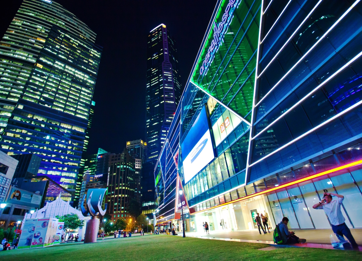 Singapore Eyes Over A Million Visitors From India In 2019