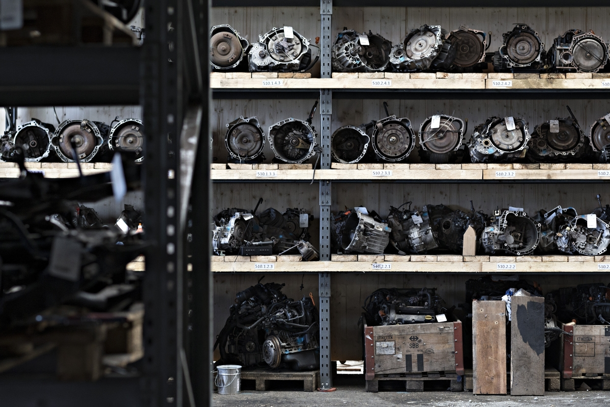 Auto Components Industry Seeks Uniform 18% GST