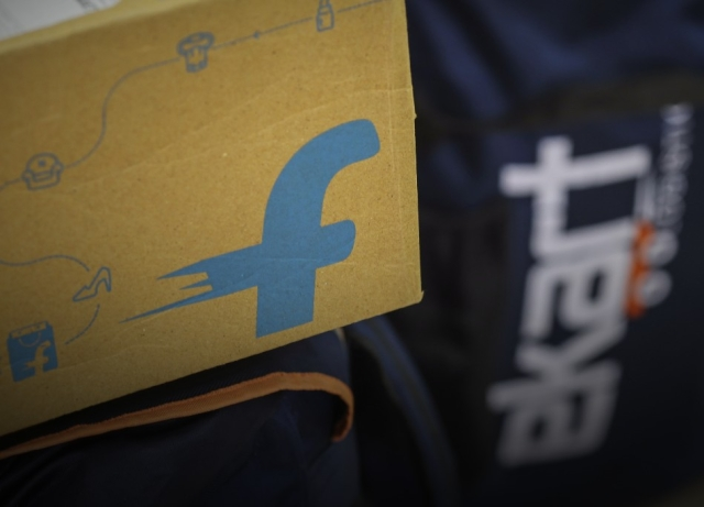 86c681a5ee9 SoftBank s Vision Fund Backs Flipkart After Failed Merger With Snapdeal