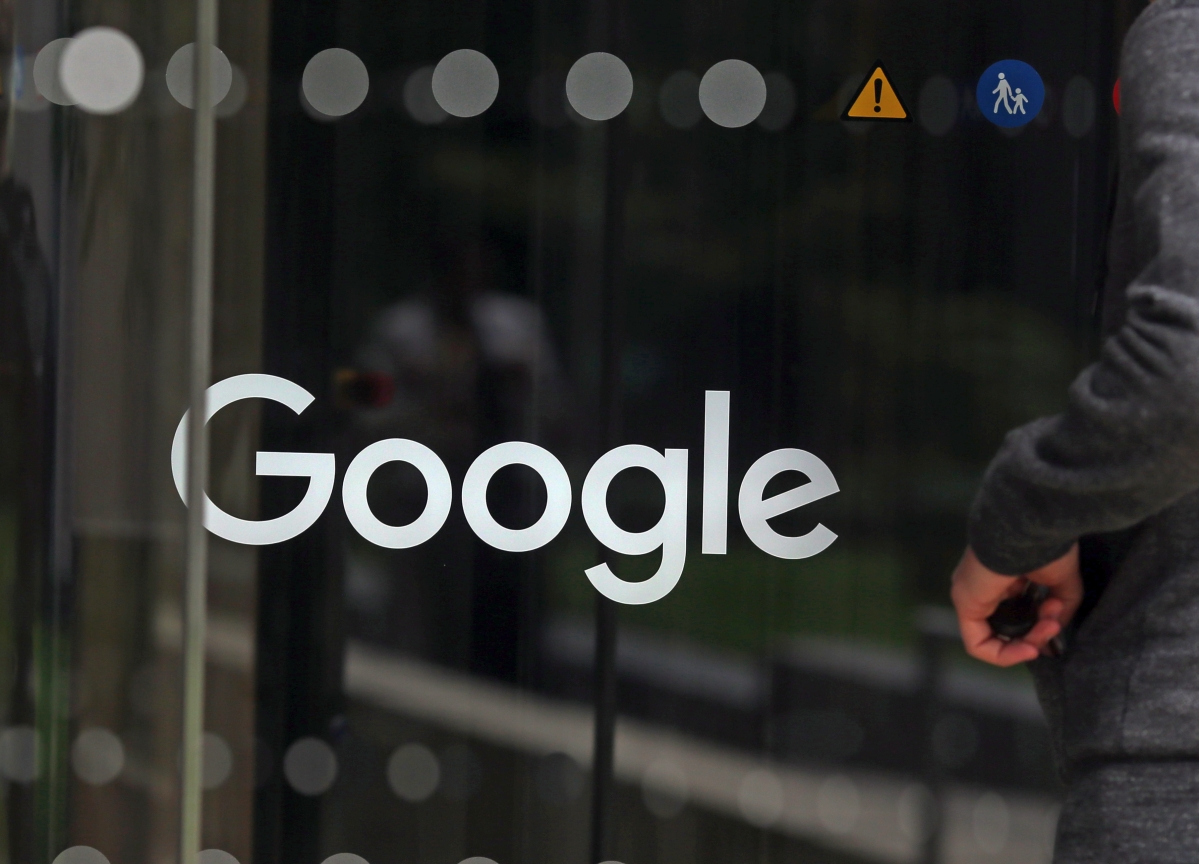 Google Changes Rules to Purge News That Masks Country of Origin