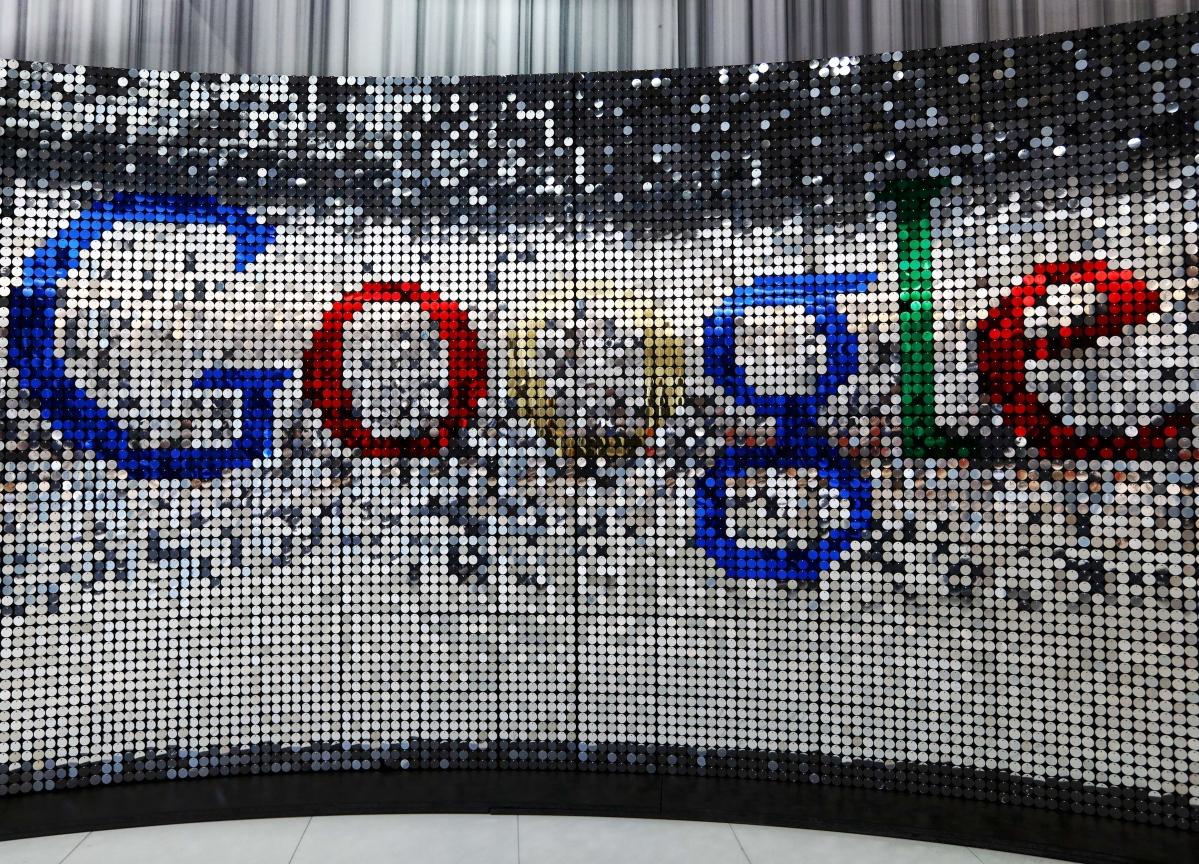 Google Sued for Allegedly Paying Women Less Than Male Peers