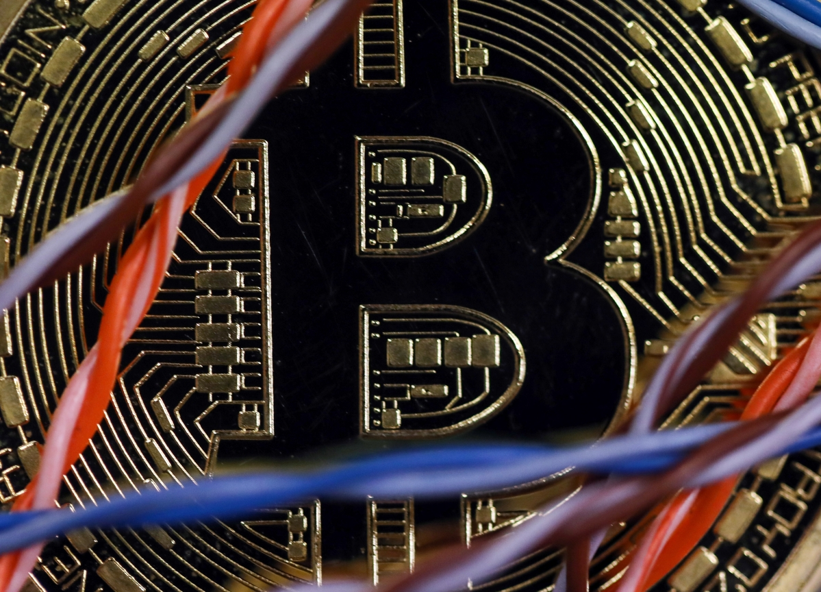 Bitcoin Drifts Lower as Cryptos Stabilize After Tuesday Plunge