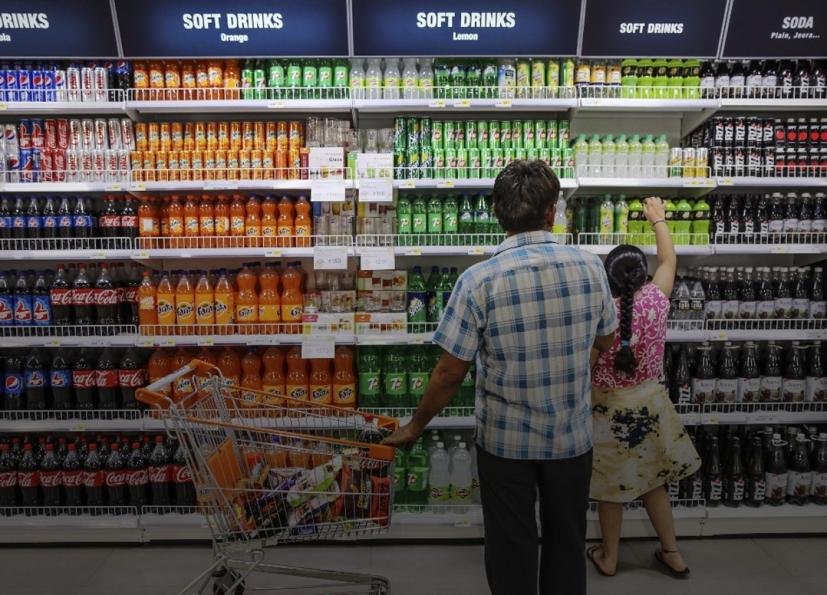 FSSAI Wants Packaged Foods High On Fat, Sugar Or Salt To Flash Red