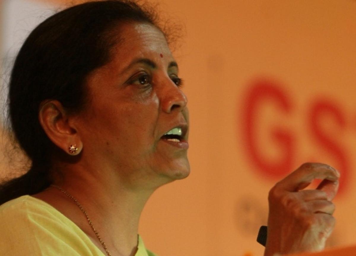 Demonetisation Had No Impact On Economy, Says Nirmala Sitharaman Before Budget 2019