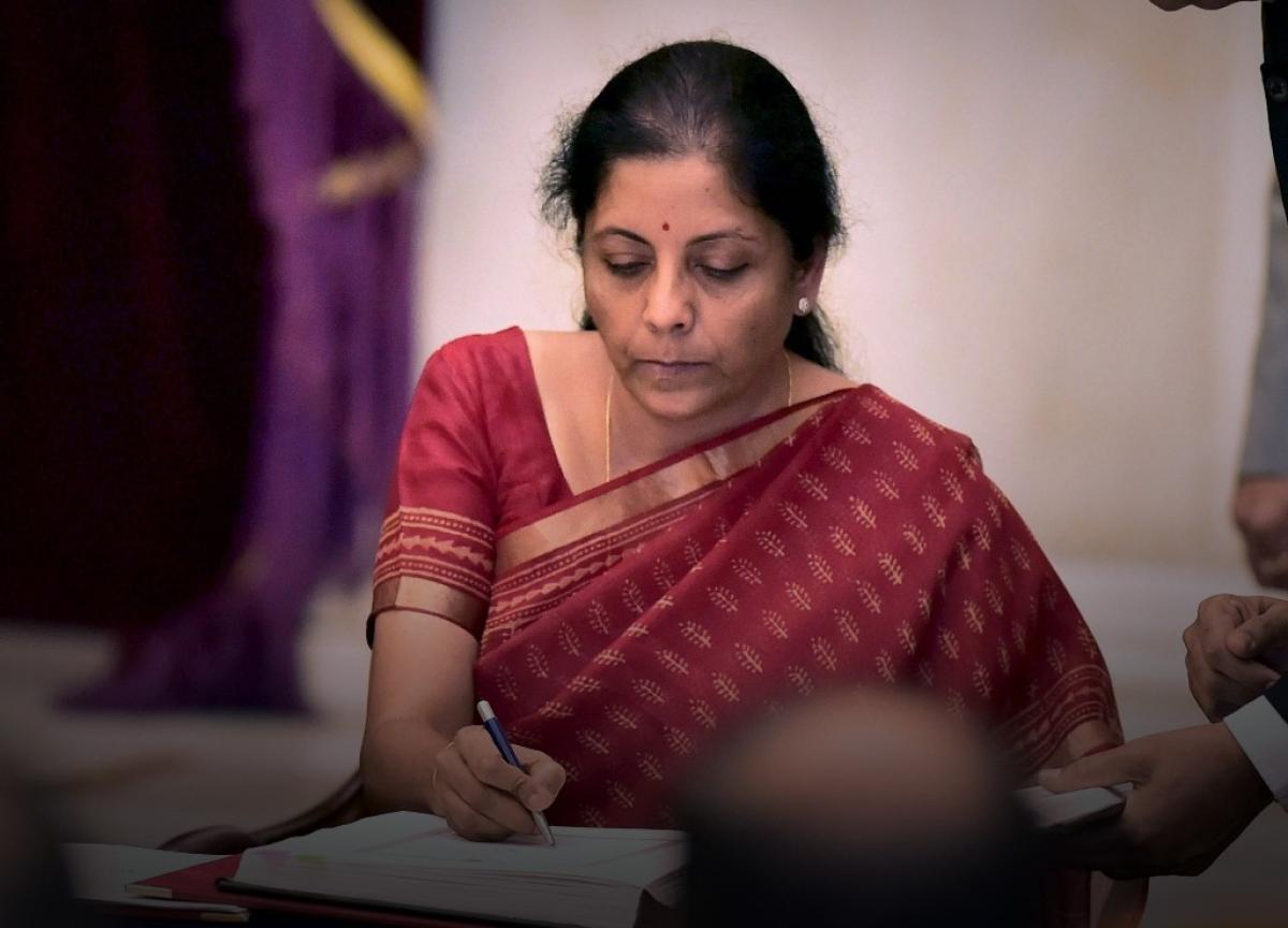 Union Cabinet Portfolio Allocation: Amit Shah Gets Home, Sitharaman New Finance Minister